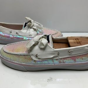 Sperry Top-Sider Women's Boat Shoes Size 9.5 M